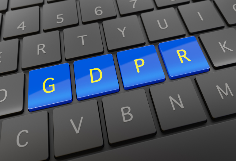 Ebm solution trattamento dei dati in conformità al gdpr ebm